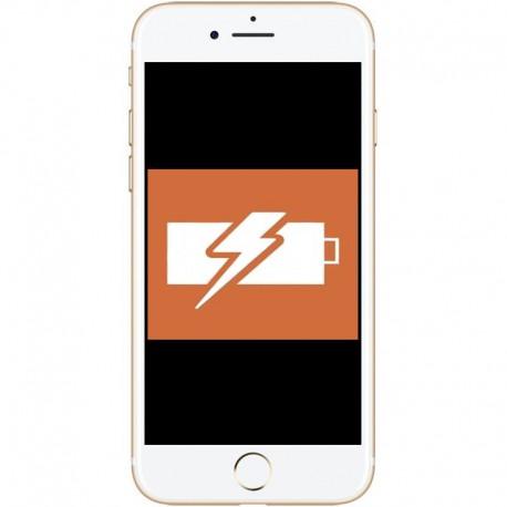 [Réparation] Batterie de qualité originale 616-00255 pour iPhone 7 à Caen