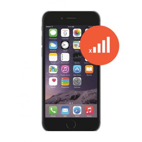 [Réparation] Antenne GSM ORIGINALE - iPhone 7 Noir de Jais