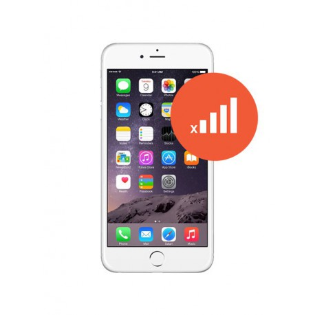 [Réparation] Antenne GSM ORIGINALE - iPhone 7 Or / Or Rose