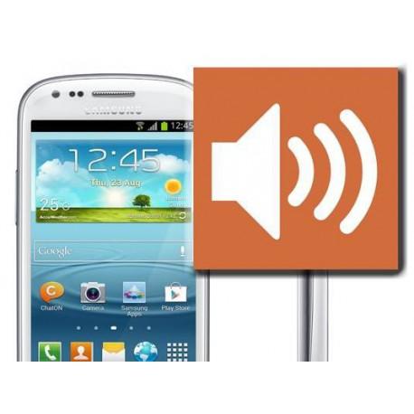 [Réparation] Haut-Parleur Complet ORIGINAL - SAMSUNG Galaxy S4 Mini - i9195