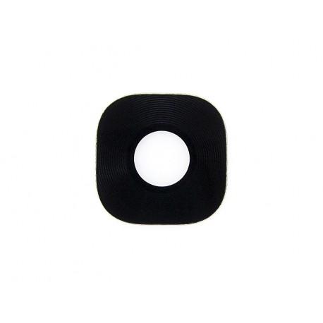 Vitre de Caméra Arrière ORIGINALE Noire - SAMSUNG Galaxy S7 - G930F / S7 Edge - G935F