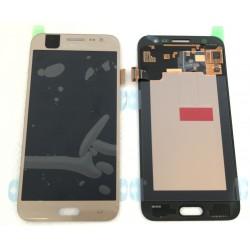 Bloc écran ORIGINAL Or pour SAMSUNG Galaxy J5 – J500F