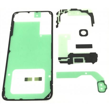 Kit d'adhésifs Double Face ORIGINAL Rework - SAMSUNG Galaxy S8 / SM-G950F
