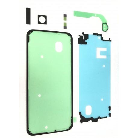 Kit d'adhésifs Double Face ORIGINAL Rework - SAMSUNG Galaxy S8+ / SM-G955F