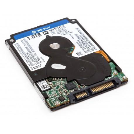 Disque Dur 2.5p - Western Digital 1TB - Sata 3