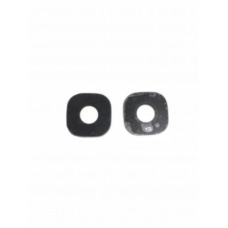 Vitre de Caméra Arrière ORIGINALE Noire - SAMSUNG Galaxy J5 2016 - J510F / J510FN -- J7 2016 - J710F / J710FN