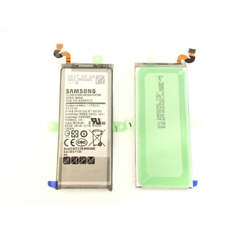 Batterie ORIGINALE EB-BN950ABE - SAMSUNG Galaxy Note8 / SM-N950F / SM-N950F/DS