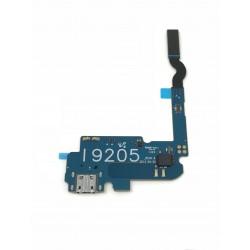 Connecteur de Charge ORIGINAL - SAMSUNG Galaxy MEGA - i9205
