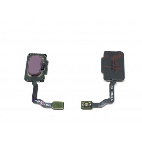 Lecteur d'empreinte Digitale Ultra Violet ORIGINAL - SAMSUNG Galaxy S9 / SM-G960F - S9+ / SM-G965F