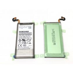 Batterie ORIGINALE EB-BG950ABE pour SAMSUNG Galaxy S8 - G950F