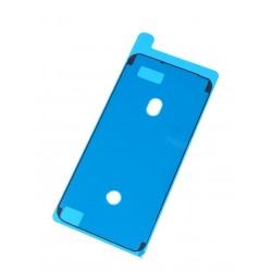Adhésif double face noir du bloc écran de qualité d'origine pour iPhone 6S Plus - Présentation avant