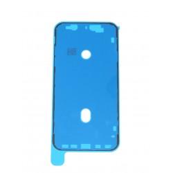 Adhésif double face noir du bloc écran de qualité d'origine pour iPhone Xr ou iPhone 11 - Présentation avant