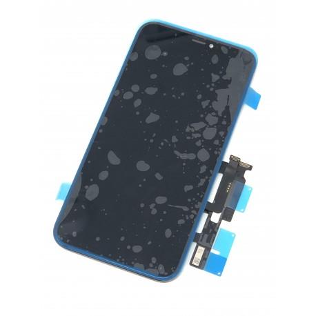 Bloc écran de qualité d'origine pour iPhone Xr - Présentation avant