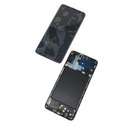 Bloc écran complet ORIGINAL pour SAMSUNG Galaxy A70 - A705F