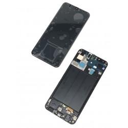 Bloc écran complet ORIGINAL pour SAMSUNG Galaxy A50 - A505F
