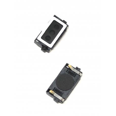 Ecouteur interne ORIGINAL pour SAMSUNG Galaxy J1 - J100H / Galaxy A20e - A202F - Présentation avant / arrière