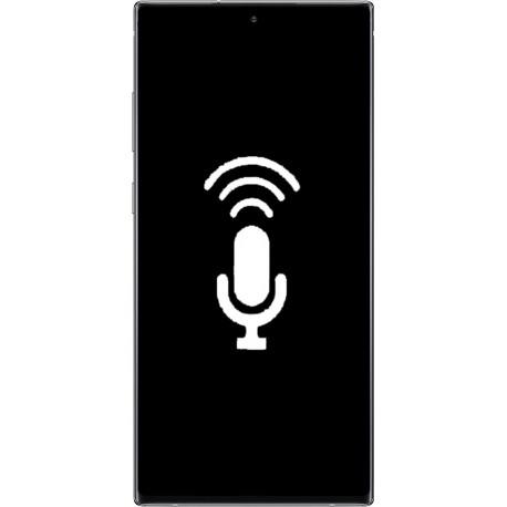 [Réparation] Micro ORIGINAL pour SAMSUNG Galaxy Note10 - N970F
