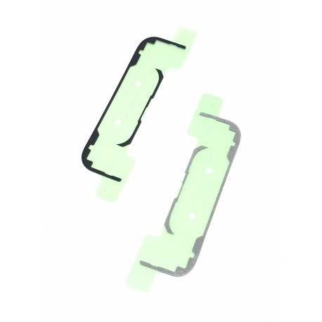 Adhésif double face du cache intérieur du slide ORIGINALE pour SAMSUNG Galaxy A80 - A805F - Présentation avant / arrière