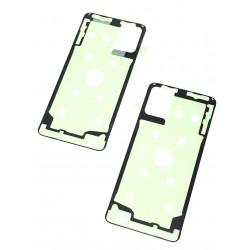 Adhésif double face ORIGINAL de vitre arrière pour SAMSUNG Galaxy A51 - A515F - Présentation avant / arrière