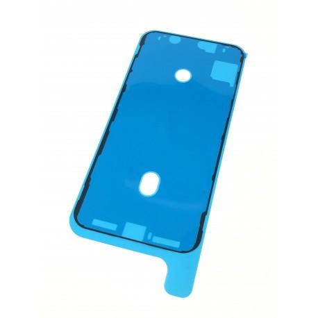 Adhésif double face noir du bloc écran de qualité d'origine pour iPhone Xs Max - Présentation avant