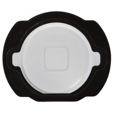 Bouton HOME Blanc - iPod Touch 4