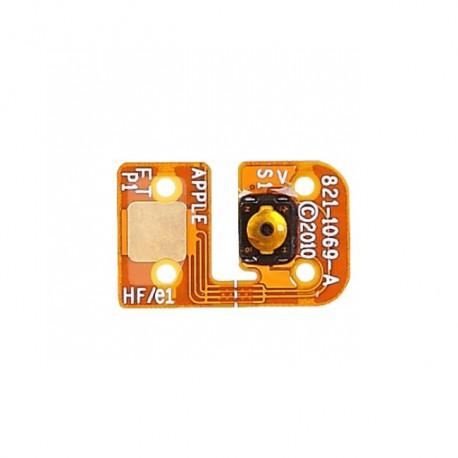 Nappe de Bouton HOME - iPod Touch 4