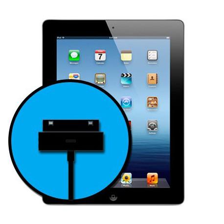 [Réparation] Connecteur de Charge ORIGINAL - iPad 2