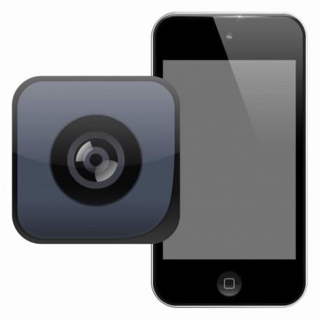 [Réparation] Caméra Arrière ORIGINALE - iPod Touch 4