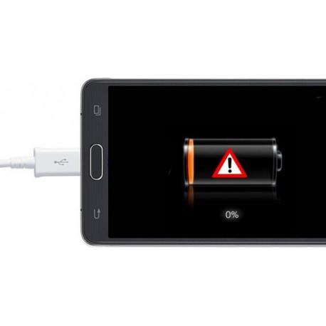 Forfait Réparation Connecteur de Charge / Micro ORIGINAL - SAMSUNG Galaxy S4 Mini i9195