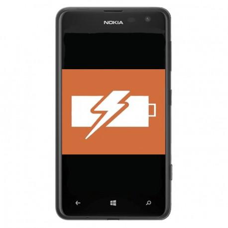 [Réparation] Batterie ORIGINALE BP-4GWA - NOKIA Lumia 625 / 720