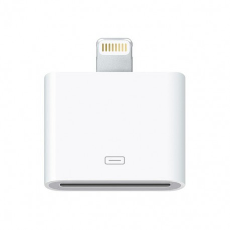 Adaptateur 30 Broches vers Lightning - APPLE iPhone