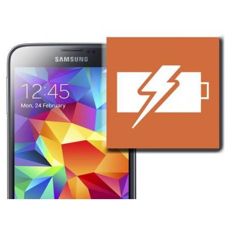 [Réparation] Batterie ORIGINALE EB-BG928ABE - SAMSUNG Galaxy S6 Edge Plus - G928F