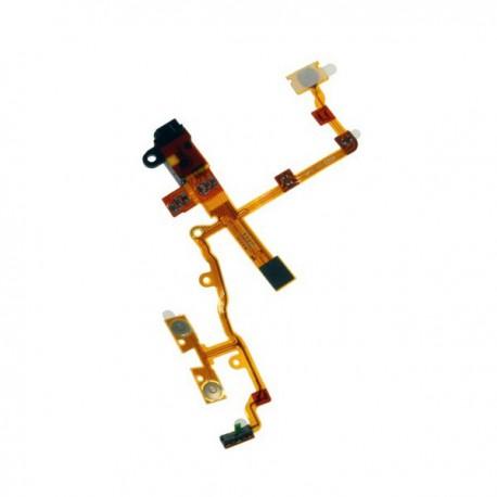 Nappe Jack - iPhone 3G Noir