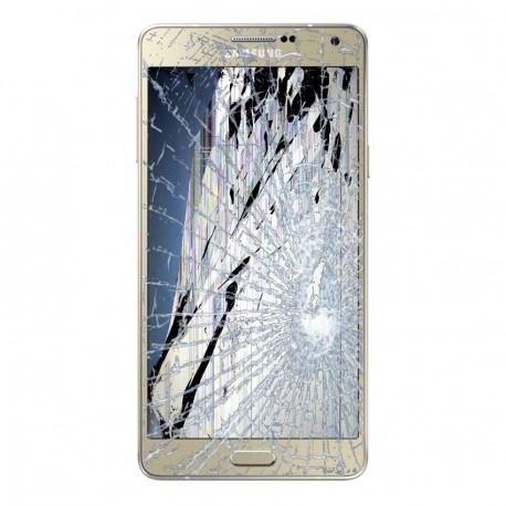 [Réparation] Bloc Avant ORIGINAL OR - SAMSUNG Galaxy A7 - A700F