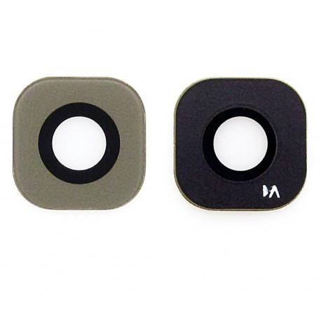 Vitre de Caméra Arrière ORIGINALE OR - SAMSUNG Galaxy S6 / S6 Edge - G920F / G925F