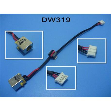 Connecteur de Charge DW319 - PC Portable