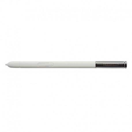 Stylet Blanc ORIGINAL - SAMSUNG Galaxy NOTE 10.1 v2014 - P600 / P605