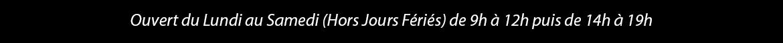 Horaires d'ouverture et Localisation de SOS-PC14 à Caen
